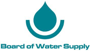 board of water supply logo