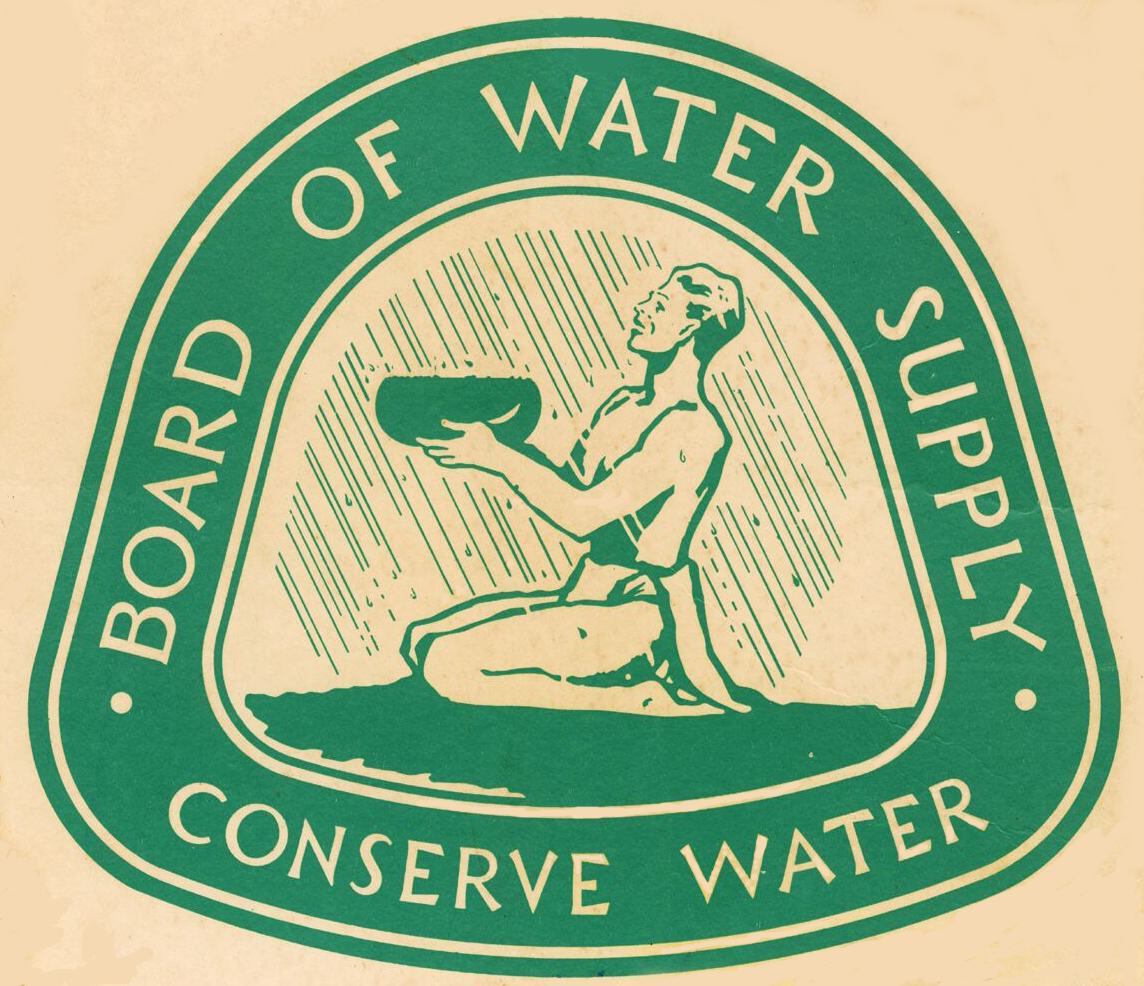 historical photo of old bws logo