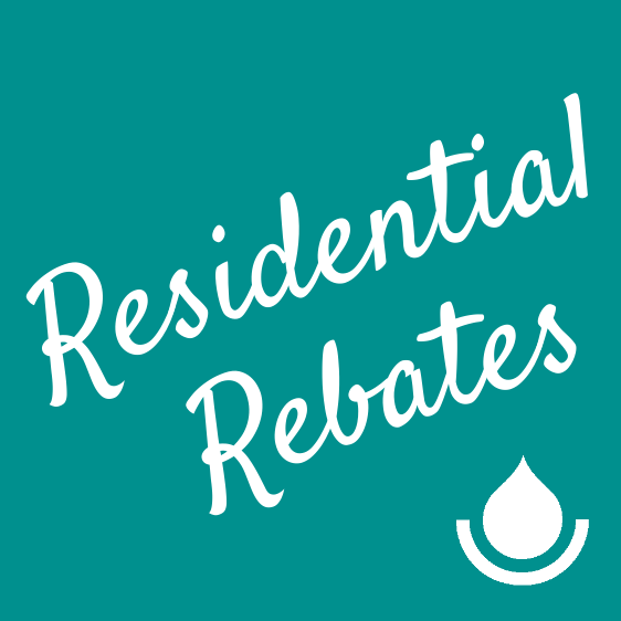 residential rebates